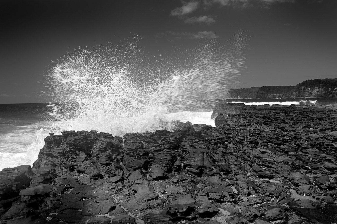 North avoca beach andrew barnes landscape photography