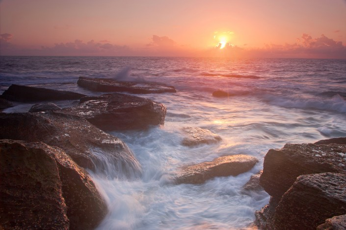 Andrew Barnes Landscape Photography - Terrigal Sunrise