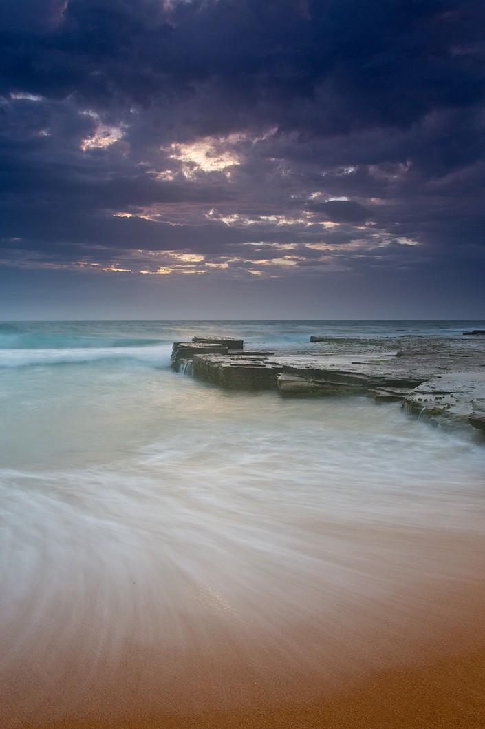 Andrew Barnes Landscape Photography - Turimetta Dawn