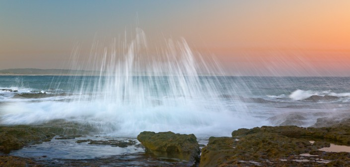 Andrew Barnes Landscape Photography - Angels Tears