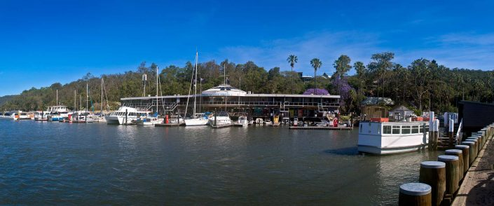 Brooklyn Marina, Brooklyn, Hawkesbury