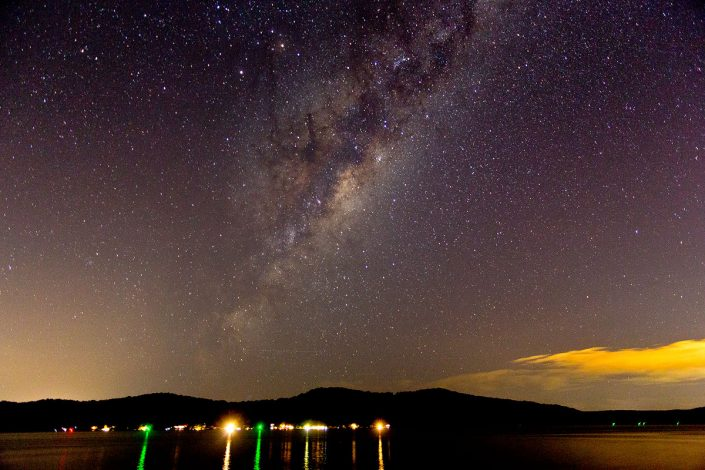 Little Wobby, Brooklyn, Hawkesbury. Astro Photography