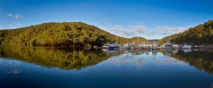 Empire Marina Bobbin Head, Kuring-Gai Chase National Park