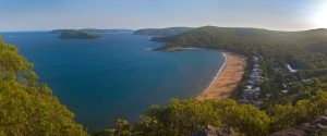 Pearl Beach, Central Coast, Mount Ettalong
