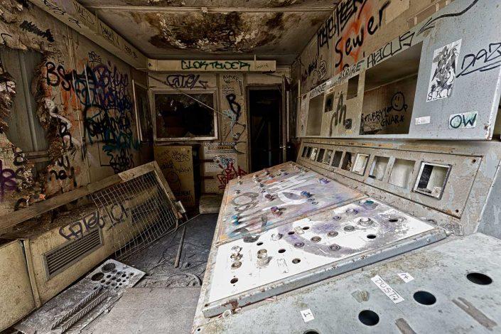 Abandoned, Urbex