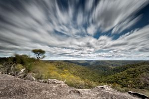 Wind, Berowra, Australian Landscape Photography, Berowra Waters, Berowra Valley National Park