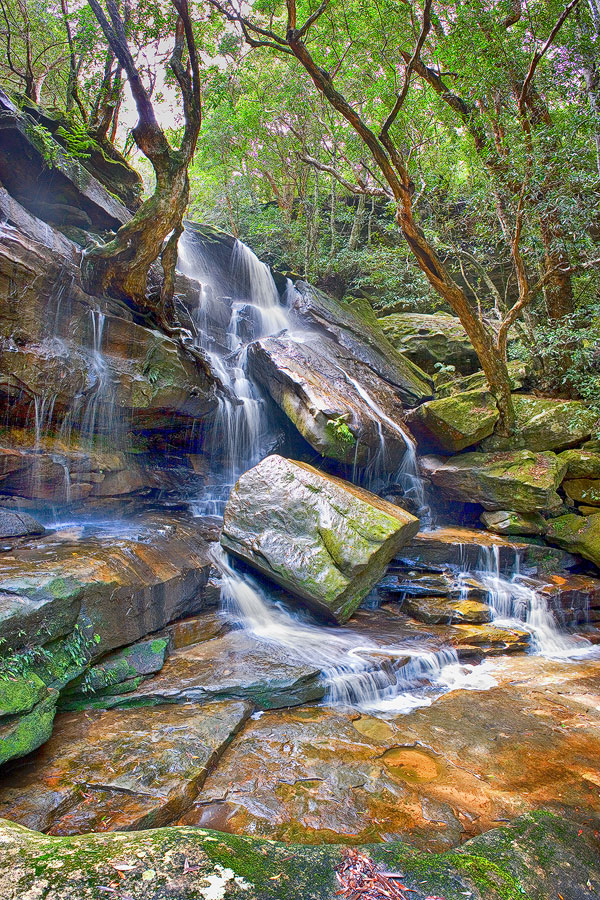 Somersby Veil, Somersby, Somersby Falls, Waterfalls, Central Coast