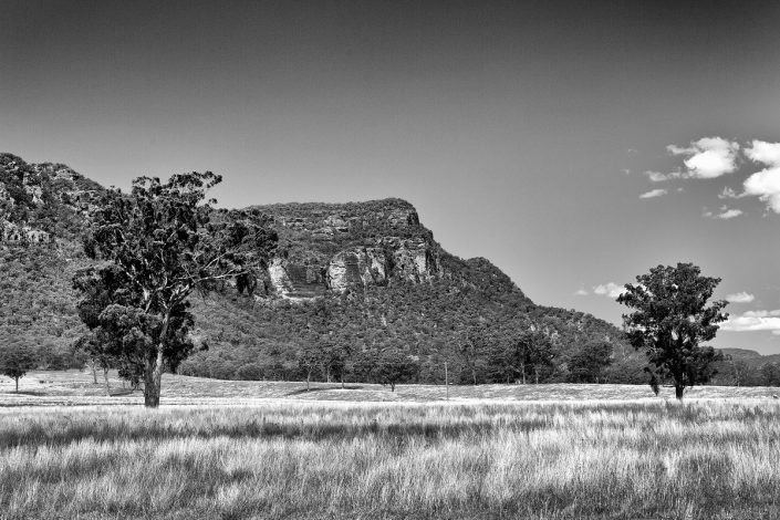 Andrew Barnes Landscape Photography