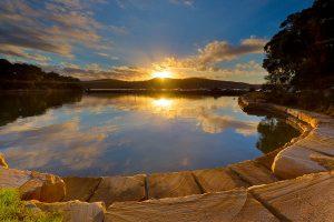 Brooklyn Marina, Brooklyn, Hawkesbury, Hornsby Shire, Landscape Photography Sydney