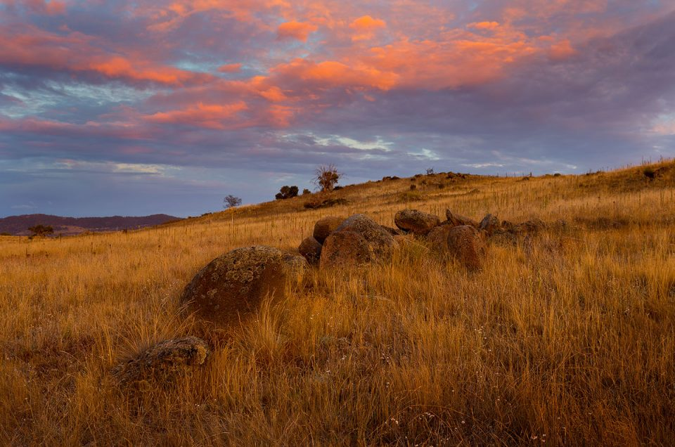How to 'do' Australian Landscape Photography