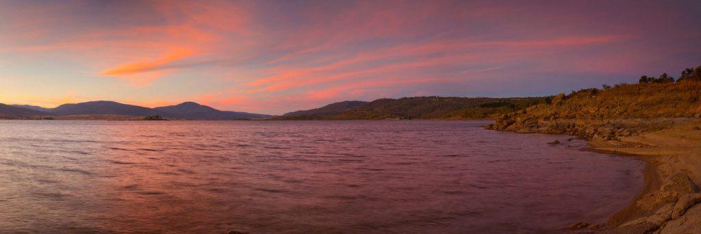 Lake Jindabyne, Snowy Mountains, Kosciuszko National Park, Landscape Photography, Landscape Photographers