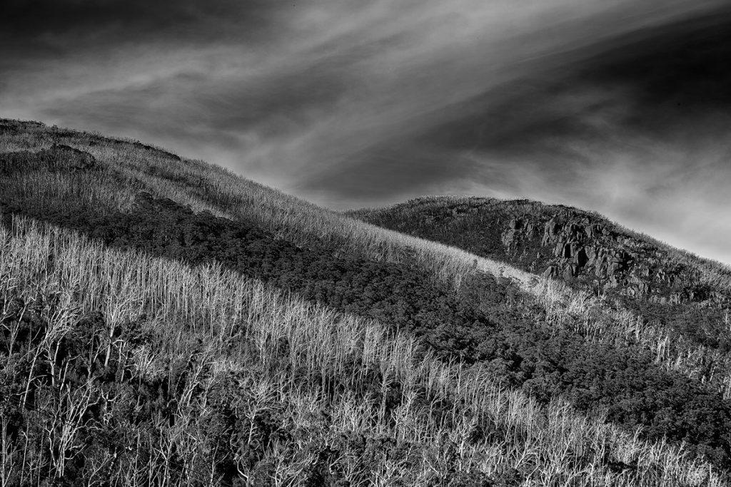Thredbo, Snowy Mountains, Kosciusko National Park