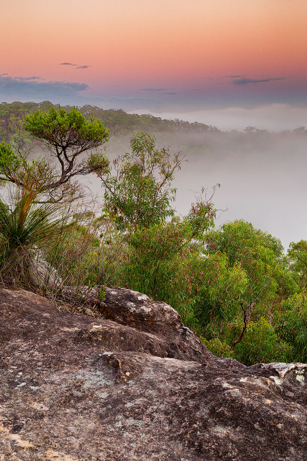 Berowra, Berowra Valley National Park, Berowra Waters, Sunrise, Landscape Photography, Landscape Photography Sydney