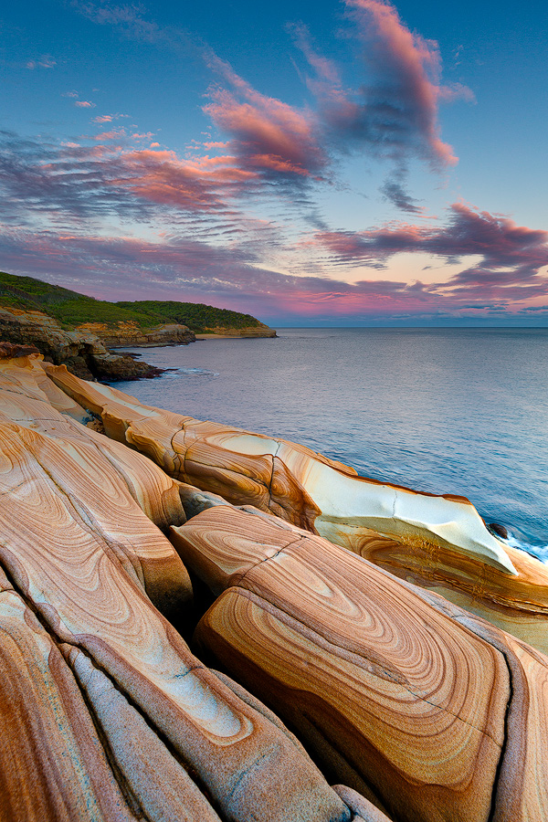 Bouddi National Park, Bouddi Coastal Walk, Killcare